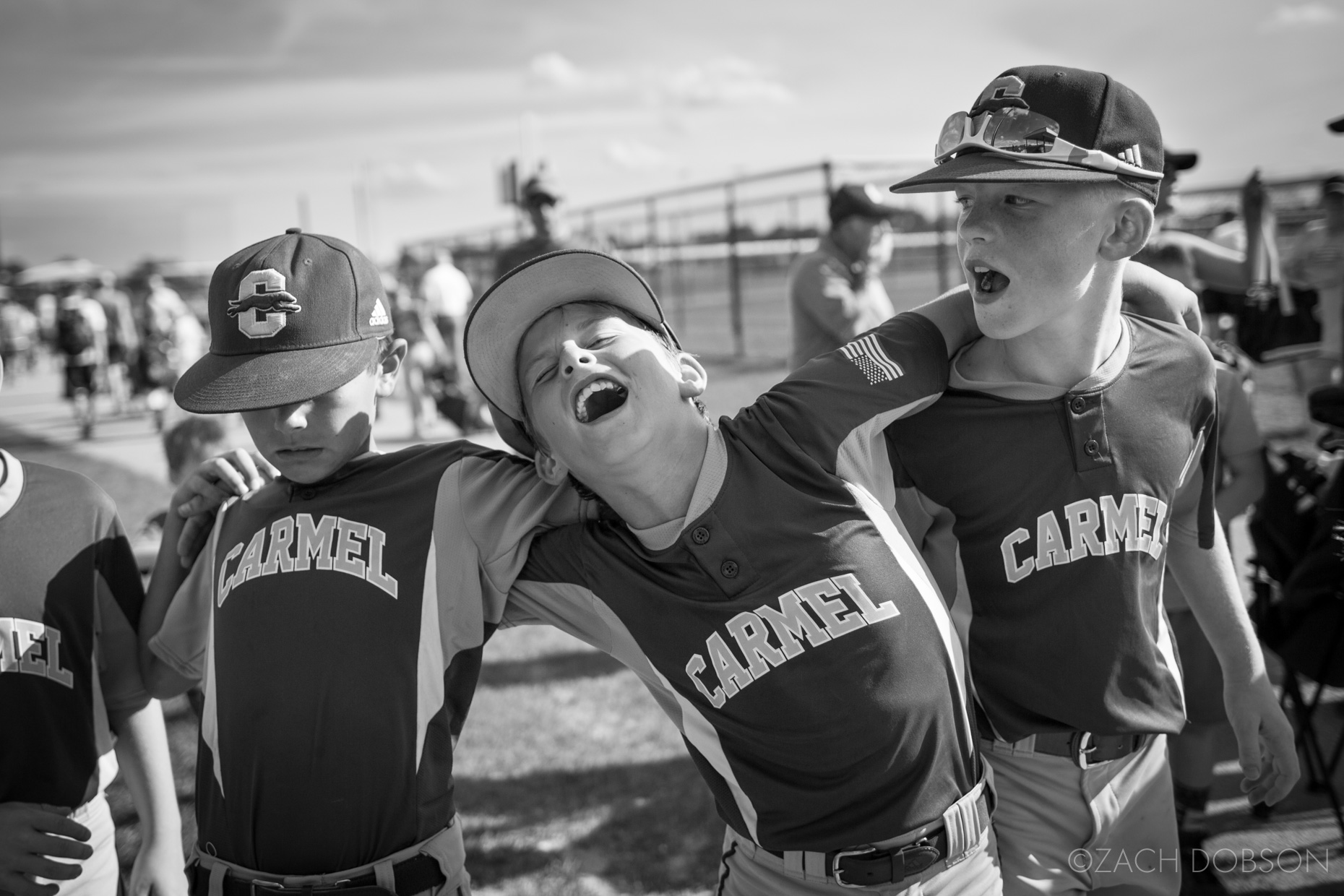 Carmel Indiana Youth Baseball